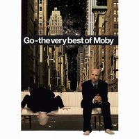 Cover Moby - Go - The Very Best Of Moby [DVD]